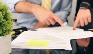 2018 Tax Checklist