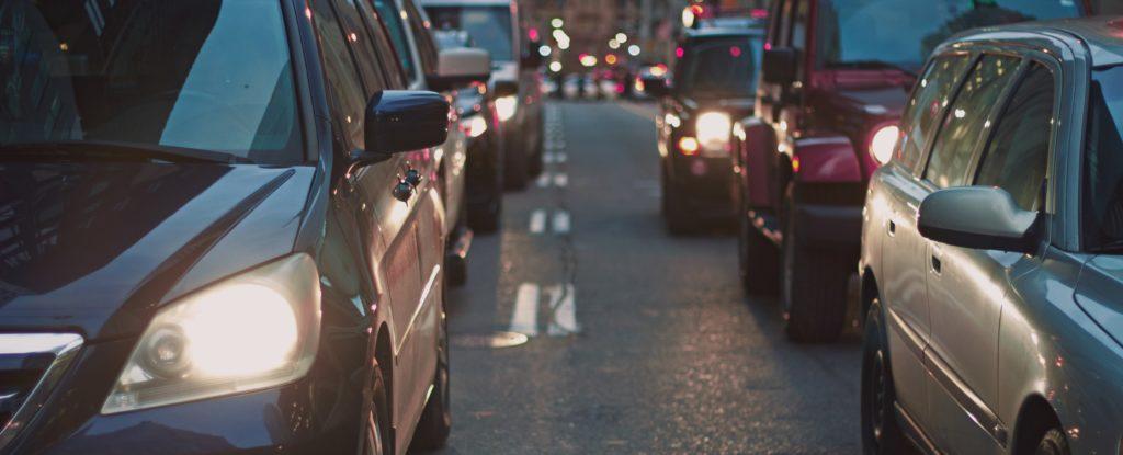 Elgin Street Road Closures