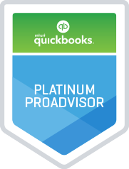 We are certified with QuickBooks Online.